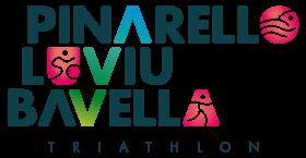 Triathlon PLB – Pinarello – Luviu – Bavella Logo